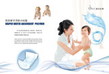 Linfa/Super Absorbent Polymers per Diapers