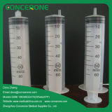 Wegwerfsterile Spritze der Bewässerung-50ml&60ml