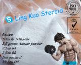 근육 성장 Bodybuilding 신진 대사 Anavar Oxandrolon 스테로이드 호르몬