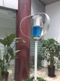 Una turbina de viento vertical más barata 800W de la alta calidad