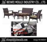 Molde plástico de la silla de la inyección de calidad superior con los apoyabrazos