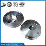 Peças de Usinagem de Precisão Peças de Peças Automáticas Moldagem de Alumínio / Latão / Liga de Aço Inoxidável / Extrusão de Aço Inoxidável