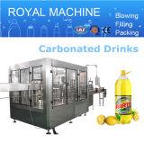 Machine de remplissage carbonatée automatique de boissons de l'eau de seltz