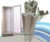 Cadre électrique Rouleau Cabinet formant la machine