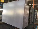 Miroir de gris d'Eurpe de qualité de grossiste d'usine de la Chine