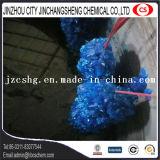 De Blauwe Kleur van het Sulfaat van het Koper van de Steen van het Gebruik van de landbouw