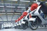 Ciclomotore elettrico ad alta velocità 1200watt di disegno di modo
