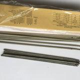 Arco de acero templado electrodo de soldadura 2.5 * 300mm