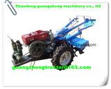 걷는 Farm Tractor Hand Tractor 8HP에 아프리카에 있는 Power Tiller Hot Sale를 가진 20HP