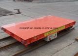 Carro de la transferencia de la batería 60Ton de KPX para la venta