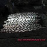 Os revestimentos HSS de Superhard da ferramenta de estaca da indústria de metal do revestimento da elevada precisão viram a lâmina