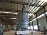 Heißer Verkaufs-Aluminiumschöpflöffel in den Gussteil-Prozess-Qualitäts-Gießerei-Schöpflöffeln
