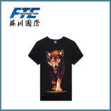 卸し売り3D Tシャツまたは習慣のTシャツか人のTシャツ