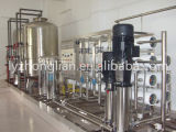 kleines Stadium 2000L/H RO-Wasserbehandlung-System
