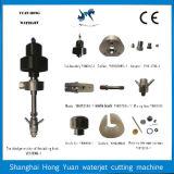 Heiße Verkauf Paser 3 Wasserstrahlausschnitt-Kopf für Wasserstrahlausschnitt-Maschinerie