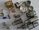 DrehenCNC maschinell bearbeitete Präzisions-maschinell bearbeitenbefestigungsteil-Ersatzteile
