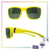 O frame plástico de Eyewears da forma nova ostenta óculos de sol