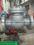 Válvula de verificación de oscilación de la baja temperatura de Pn40 Lcc