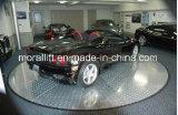 Turntable стоянкы автомобилей автомобиля аттестации CE верхнего качества