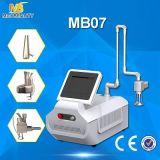 휴대용 이산화탄소 분수 Laser 기계 (MB07)