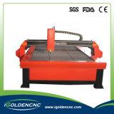 Tipo máquina de 1325 tabelas de estaca do metal do plasma com função de Thc
