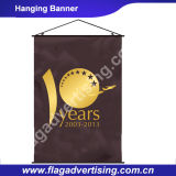 Hotsale kundenspezifisches Innen- oder im Freienbekanntmachenhängendes Fahnen-Drucken