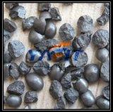 Granulosità massima minima dell'acciaio di getto del carbonio