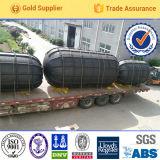 ISO17357: Tipo 2002 di Yokohama cuscino ammortizzatore di gomma pneumatico della nave