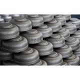 Stahlschmieden-Teile