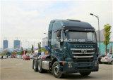 Price basso Saic Iveco Hongyan C100 480HP 6X4 Tractor Head/Truck Head/Trailer Head/Tractor Truck Euro4 (Blue) su Sale