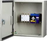 Het isoleren van de Dubbele Schakelaar van de Omschakeling van de Macht Disconnector (gld-160A/3)