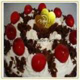 Il regalo fresco della torta conserva di frutta della ciliegia