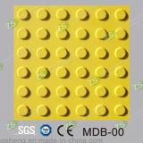 Плитка Warnning Anti-Slip PVC/TPU резиновый тактильная