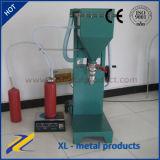 Máquina de rellenar seca de potencia del extintor de la alta calidad
