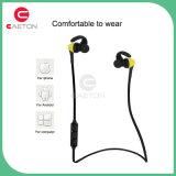 El mejor auricular de la radio del deporte del auricular de Bluetooth de la calidad