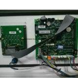 Stationof de enchimento uma bomba - um medidor de fluxo dois LCD Displays-1200mm de altura