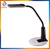 夜軽い目の保護LEDの安いオフィスの卸売の卓上スタンド