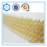 Blanco Fireproof Papel Honeycomb Core