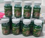 Reduktis A1 que adelgaza píldoras verdes botánicas de la dieta de Softgel de la pérdida de peso de las píldoras