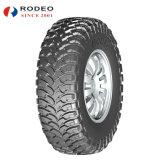 Neumático Lt225/75r16 265/75r16 de la marca de fábrica SUV del rodeo