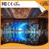 Visualizzazione di LED esterna di colore completo di alta qualità P4.81 di prezzi di fabbrica
