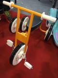 Triciclo novo do bebê da bicicleta do bebê da forma 2016 Montar-no carro