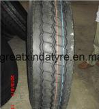 TBR Reifen 1200r24 alle Stahlradialhochleistungs-LKW-Reifen