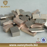 Diamant-Segment für Marmor und Granit (SYY-DSS17)