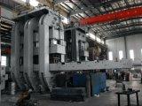 imprensa 5000t hidráulica para pressionar a placa do cimento da fibra---Tipo superior do carregamento