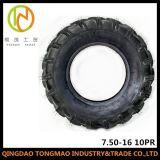 TM750b 7.50-16 고품질 타이어 또는 바퀴 또는 트랙터 타이어
