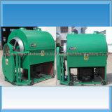 Machine à haute production de torréfaction de thé