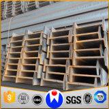 Viga de aço universal laminada a alta temperatura das BS