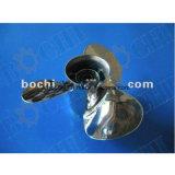 3 Schaufel-Aluminiumlegierung-Nylon-Propeller