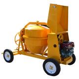 140L具体的なコンクリートミキサー車乳鉢の携帯用電気具体的なミキサー